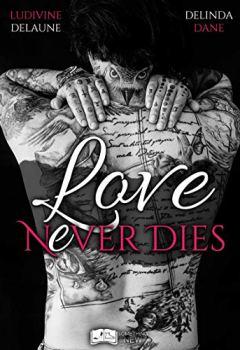 Livres Couvertures de Love nEver Dies