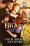 A New Brand (Men of Turtlecreek Book 1)