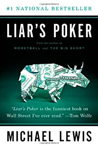 "Cover of ""Liar's Poker"""