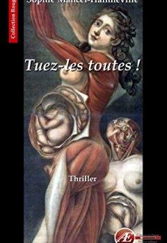 Livres Couvertures de Tuez-les toutes !: Un thriller sombre (Rouge)