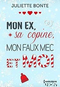Télécharger Mon Ex, Sa Copine, Mon Faux Mec Et Moi PDF Gratuit