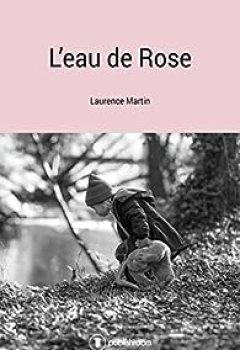 Livres Couvertures de L'eau De Rose