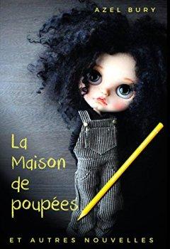 Livres Couvertures de La Maison de poupées: et autres nouvelles