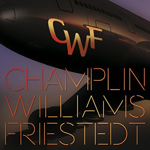 CHAMPLIN, WILLIAMS, FRIESTEDT CWF
