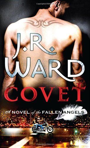 Covet (The Fallen Angels, #1)