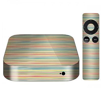 iPhone | GalaxyS3 | AppleTV2 / 3 | デコシール | Lucky Skins | ラッキースキンズ - レギンス (AppleTV)