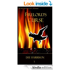 Firelord's Curse (Firelord's Legacy)