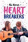 Heartbreakers, tome 1