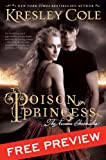 Poison Princess Free Preview Edition (Arcana Chronicles)