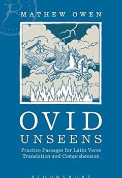Livres Couvertures de Ovid Unseens