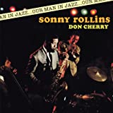 Our Man In Jazz + 3 Bonus Tracks