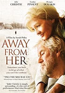"Cover of ""Away from Her"""