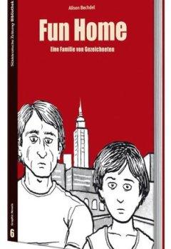 Herunterladen Fun Home: Eine Familie von Gezeichneten PDF eBook