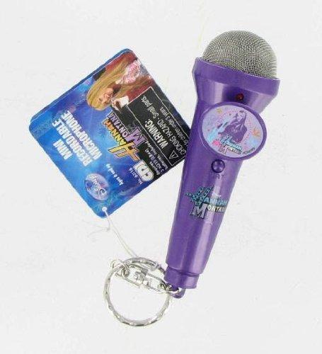 hm mic keychain