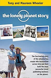 "Cover of ""Unlikely Destinations: The Lone..."