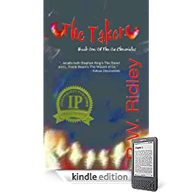 The Takers Kindle Version - $1.99