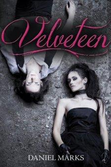 Velveteen by Daniel Marks| wearewordnerds.com