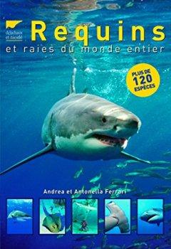 Livres Couvertures de Requins et raies du monde entier