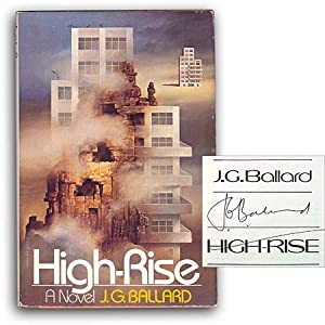 "Cover of ""High-rise"""