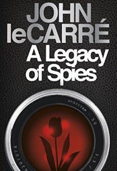 Livres Couvertures de A legacy of spies