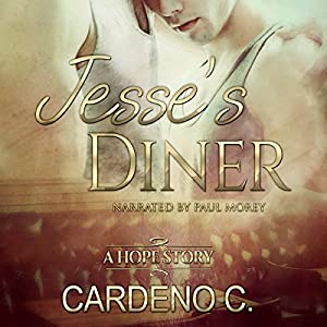Jesse's Diner Audiobook