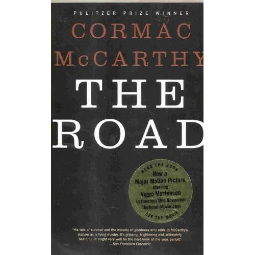 the relationship between father and son in the road by cormac mccarthy Such movies are now highly fashionable and the heavyweight film version of cormac mccarthy's novel the road the relationship between the father and son.