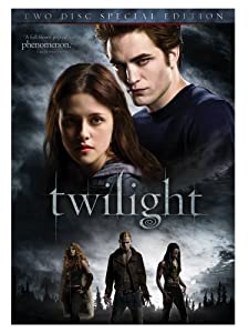 """Cover of """"Twilight (Two-Disc Special Edit..."""