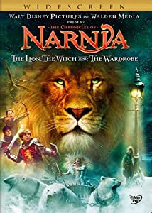 "Cover of ""The Chronicles of Narnia - The ..."