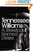 Tennessee Williams (Author), E. Browne (Editor), Arthur Miller (Introduction) 139 days in the top 100 (123)  Buy new: £9.99£6.99 64 used & newfrom£3.92