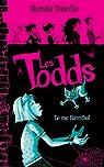 Les Todds - Tome 2 - Le cas Hannibal