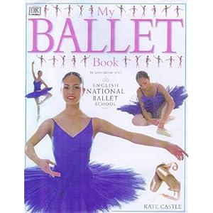 My Ballet Book