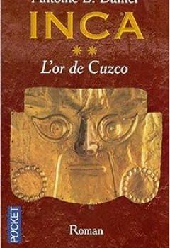 Livres Couvertures de Inca, Tome 2 : L'Or De Cuzco