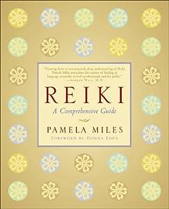"""Cover of """"Reiki: A Comprehensive Guide"""""""