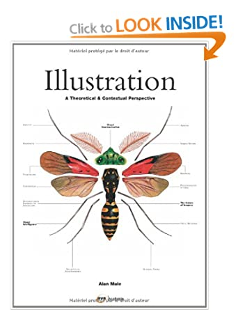 Illustration: A Theoretical and Contextual Perspective by Alan Male