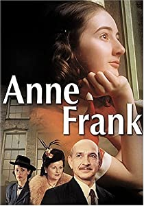 "Cover of ""Anne Frank - The Whole Story"""