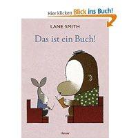 Das ist ein Buch! / Lane Smith