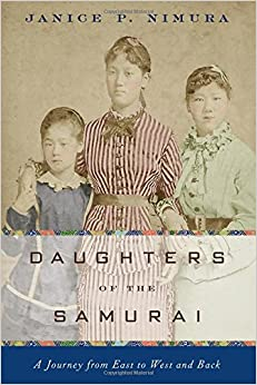 Daughters of the Samurai