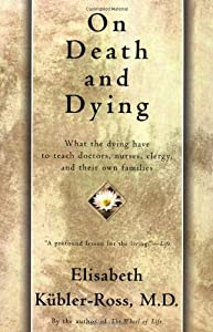 "Cover of ""On Death and Dying"""