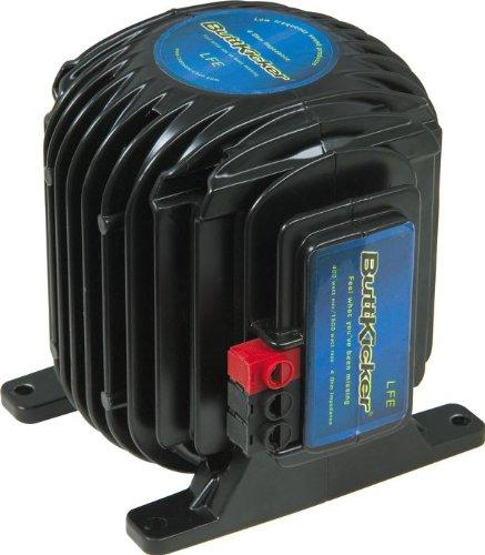 ButtKicker LFE Low-Frequency Effects Shaker