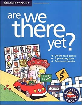 """Cover of """"Are We There Yet (Backseat Book..."""