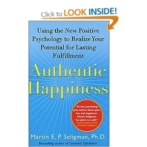 Seligman's book