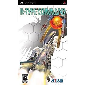 R-Type Command