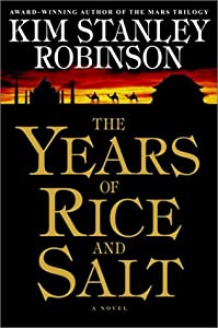 """Cover of """"The Years of Rice and Salt"""""""