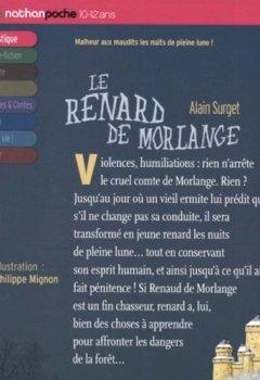DE TÉLÉCHARGER MORLANGE RENARD LE