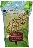 Food To Live ® Organic Cashews (Whole, Raw) (2 Pounds)