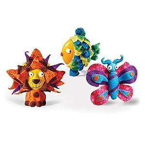 Fab Effex Make N' Play - Animals