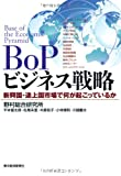 BoPビジネス戦略 ―新興国・途上国市場で何が起こっているか