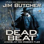 Dead Beat: The Dresden Files, Book 7 | Jim Butcher