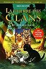 La guerre des clans - Étoile du Tigre et Sacha, tome 3 : Retour aux clans