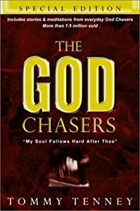 """Cover of """"The God Chasers (Special Editio..."""